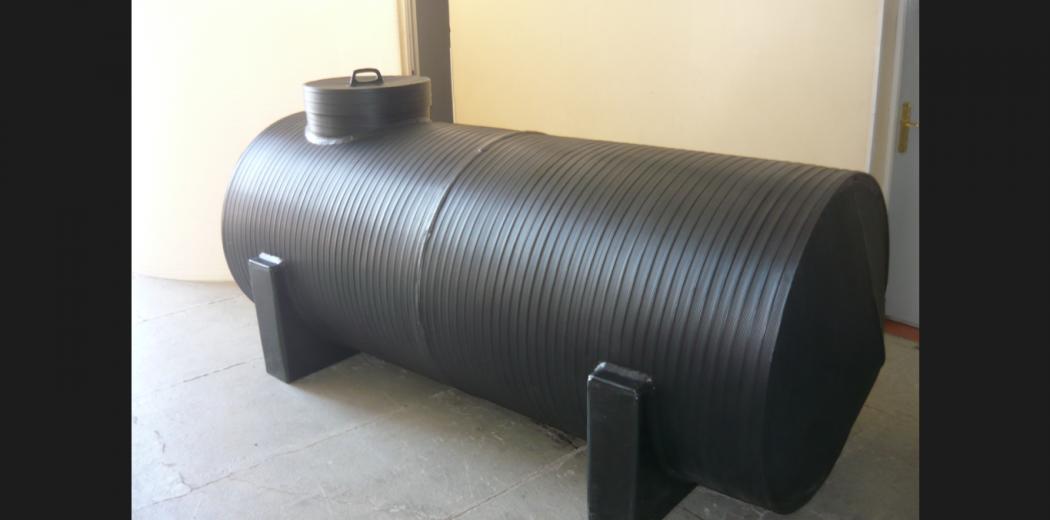 Rezervoari za vodu – plastični Vs betonski rezervoari