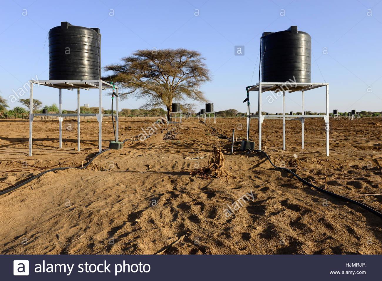 Rezervoari za navodnjavanje